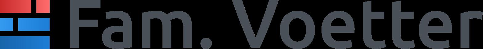 Family Voetter Logo